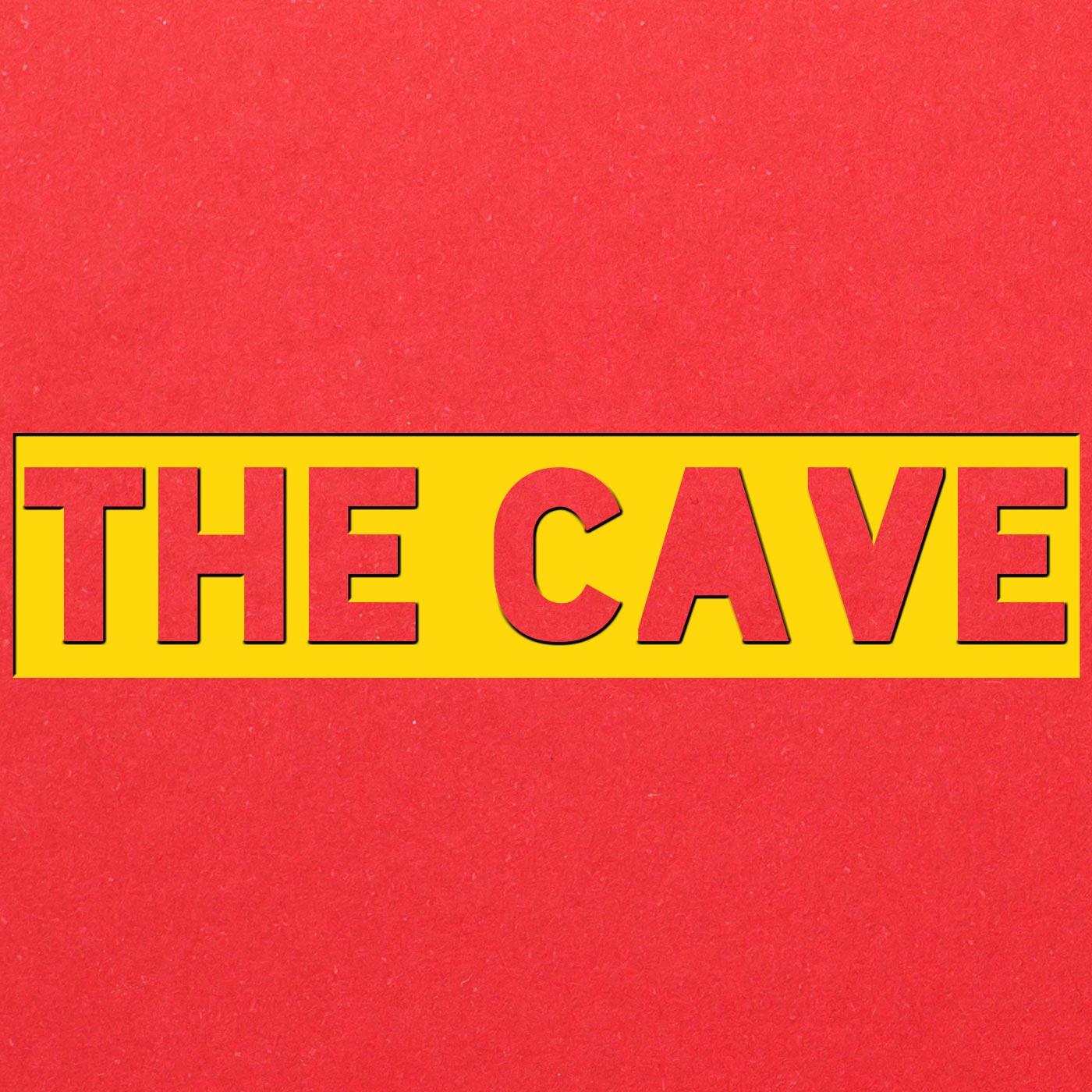 The Cave - (La verdad aunque duela!)